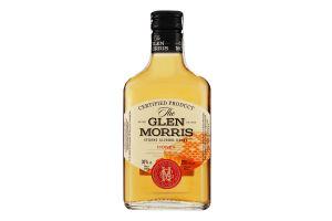 Напій алкогольний 250мл 30% Honey The Glen Morris пл