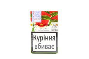 Тютюн для кальяну Мазайя смак кавуна 50г