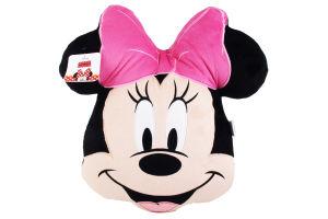 Подушка №ПД-0209 Красотка Минни Маус Disney Tigres 1шт