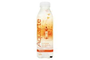 Вода негаз ацерола-апельсин Protect Aquarte пэт 0,5л