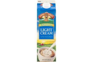 Land O Lakes Light Cream