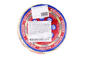 Сыр 50% Edelpilz Bergader кг