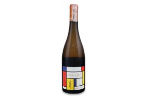 Вино 0.75л 12% біле сухе Vera Cruz Pierre Luneau-Papin пл
