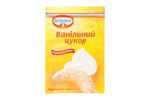 Сахар ванильный Dr. Oetker м/у 8г