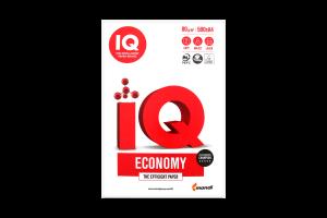 Папір А4 80 IQ Economy 665