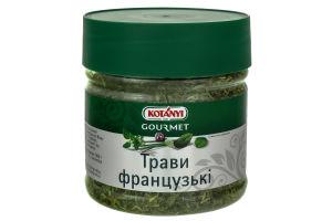 Приправа французькі трави Kotanyi п/б 80г