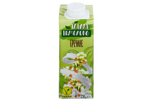 Напій гречаний 2.5% Ідеаль Немолоко т/п 250г