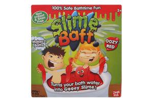 Гель для ванни для дітей від 3років №5159 Slime Baff Zimpli Kids 300г