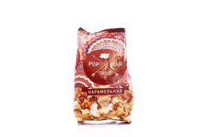 Попкорн со вкусом карамели Pop Star м/у 175г