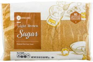 SE Grocers Sugar Light Brown