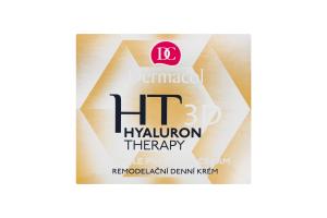 DC Hyaluron Therapy 3D крем денний заповнювач зморшок 50мл