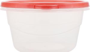Контейнер д/хранения продуктов пластик 0,76л