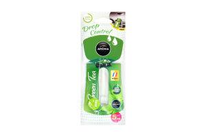 Ароматизатор Aroma Car Drop Control Green Tea 5мл 92293