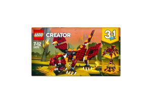 Конструктор Lego Мифические существа 31073