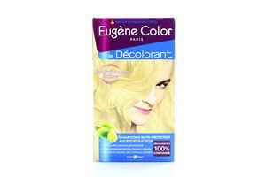 Засіб для волосся Eugeneperma Decolorant 167мл
