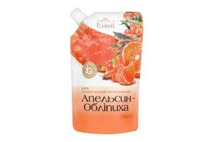 Джем плодово-ягідний пастеризований Апельсин-Обліпиха Emmi д/п 250г