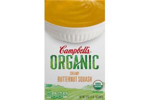 Campbell's Organic Soup Creamy Butternut Squash