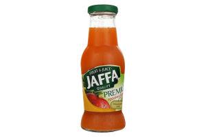 Нектар мультифруктовый неосветленный Jaffa с/бут 0.25л