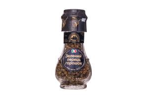 Перец Италия D&A зеленый горошек