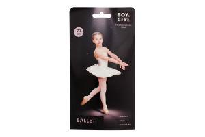 Колготы детские Boy&Girl Ballet 70den 152-158 powder