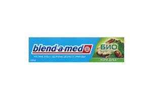Зубная паста Кора дуба Blend-a-Med 100мл