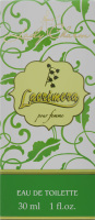 Lady Charm Lacrimera т/вода жіночa 30мл