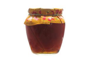 Перец Премія печенный на гриле в маринаде