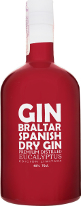 Джин Gin Braltar Eucaliptus