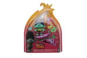 Набір іграшковий Тролі з аксесуарами серії Тролі, в асортименті Hasbro