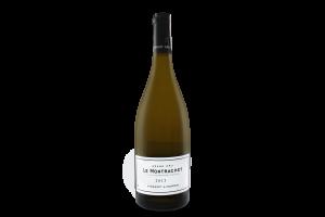 Вино 0.75л 13.5% біле сухе Le Montrachet Grand Cru Vincent Girardin пл