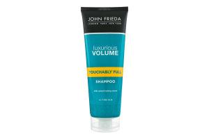Шампунь для волос для придания объема Touchable Full John Frieda 250мл