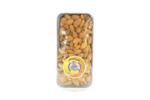 Миндаль сушеный Natex Nuts лоток 120г