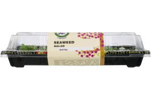 Ace Seaweed Salad