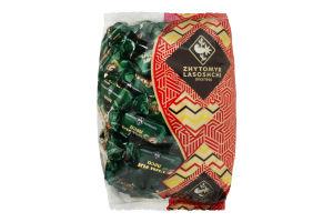 Цукерки глазуровані Магія лісу Житомирські Ласощі кг