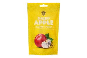 Яблоки сушеные УзварКо д/п 65г