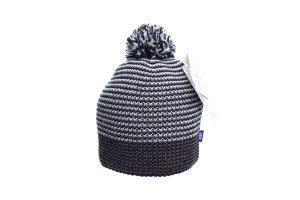 ESLI шапка дитяча 15С-34СП р.52-54 чорний