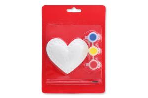 Набор для детского творчества Сердце Y*-1