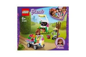 Конструктор для детей от 6лет №41425 Friends Lego 1шт