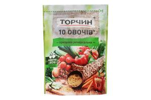 Приправа универсальная 10 овощей Торчин м/у 170г