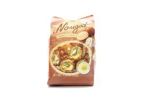 Конфеты шоколадные со сливочной нугой Erasmi 135г