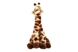 Игрушка мягкая для детей от 10мес Gavin Beanie Babies TY 1шт