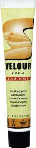 Крем для ног Velour ламинат