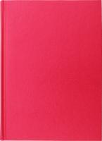 Щоденник недатований червоний №BM.2045-05 Perla Buromax 1шт