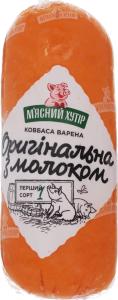 Оригінальна з молоком варена 1 г