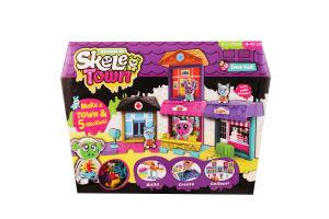 Набор игровой Skele Town Большой город