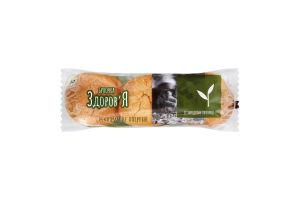 Булочка с зародышем пшеницы Здоровье Рома м/у 0.18кг