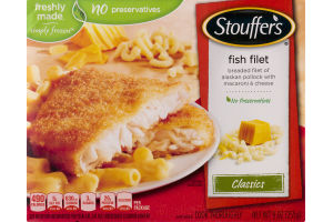 Stouffer's Classics Fish Filet