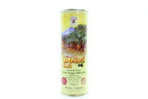 Олія оливкова Extra Virgine Фермерська 1л