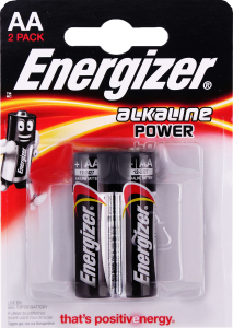 Батарейка Energizer LR06 BASE 1*2