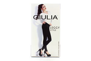 Легінси Giulia Style жіночі L